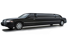 Exclusive limousines for ceremonies, holidays and special events in the city, as well as for VIP guests.