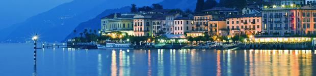How to get to Lake Como, Bellaggio, Cernobbio or Villa d'Este from Milan?