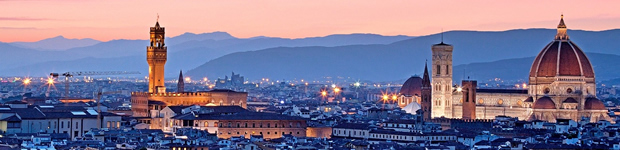 How to get from Florence Airport to city center, Forte dei Marmi, Pisa or Siena?