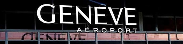 How to get from Geneve Airport to city or to Courchevel, Avoriaz, Lausanne or Ancy?