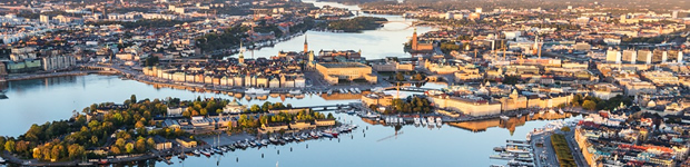 How to get from Stockholm Airport to city center?