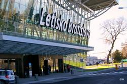 Bratislava Airport Ivanka transfer by Mercedes E-class, S-class or minivan Viano-Vito