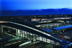 Copenhagen Airport transfer by Mercedes E-class, transfer by Mercedes S-class, VITO, VIANO