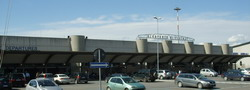 Florence Airport Amerigo Vespucci transfer by Mercedes E-class, transfer by Mercedes S-class, VITO, VIANO
