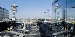 Paris Airport Orly transfer by Mercedes E-class, transfer by Mercedes S-class, VITO, VIANO