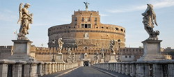 Rome Taxi and chauffeur service on Mercedes V class, transfer by Mercedes Sclass, Minivan or VIANO