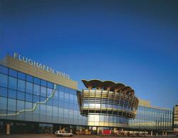 Vienna International Airport transfer by Mercedes E-class, S-class or minivan Viano-Vito