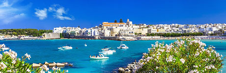 Transfer from airport to sea resorts in Italy, France and Spain - KnopkaTransfer.com