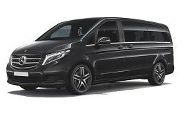 Business Minivan